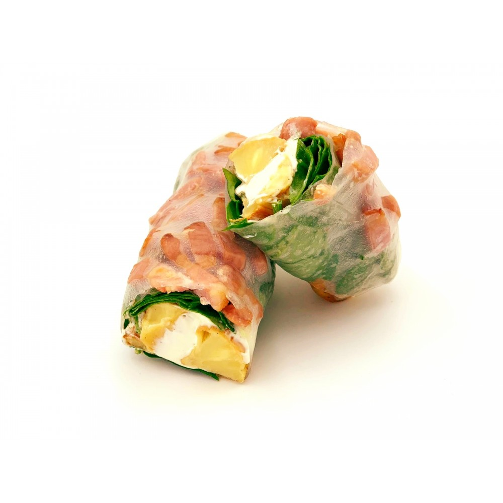 rolls tartiflette picky spring